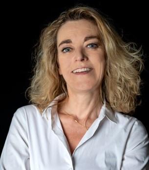 Cécile André