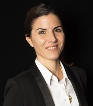 Caroline Stavropoulos