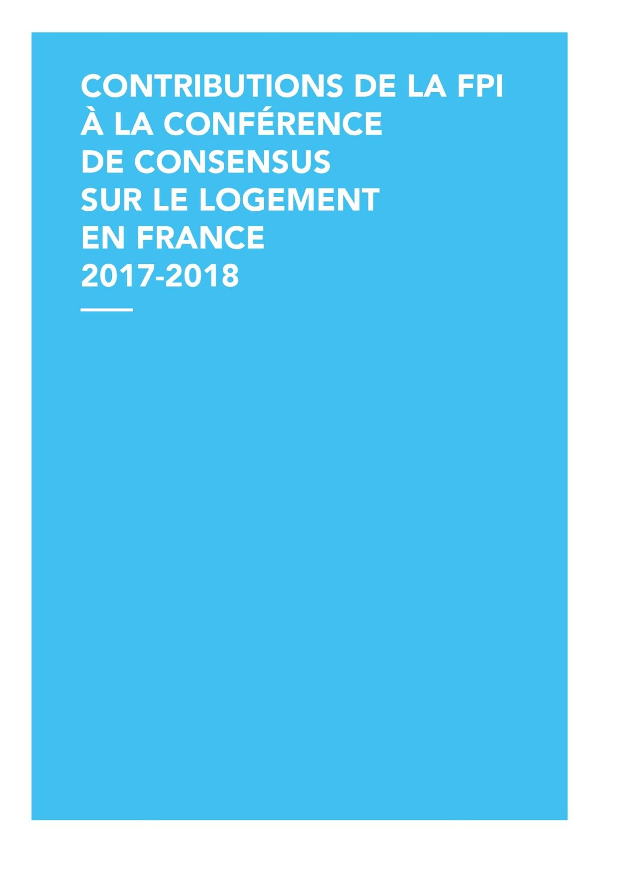 Conférence consensus