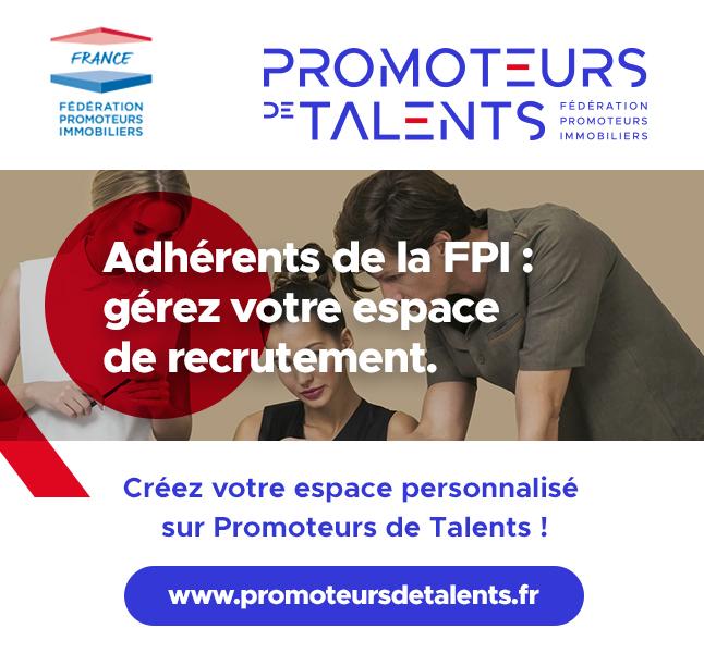 Promoteurs de Talents