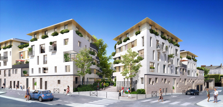 Altarea Cogedim - Revelations - Nantes