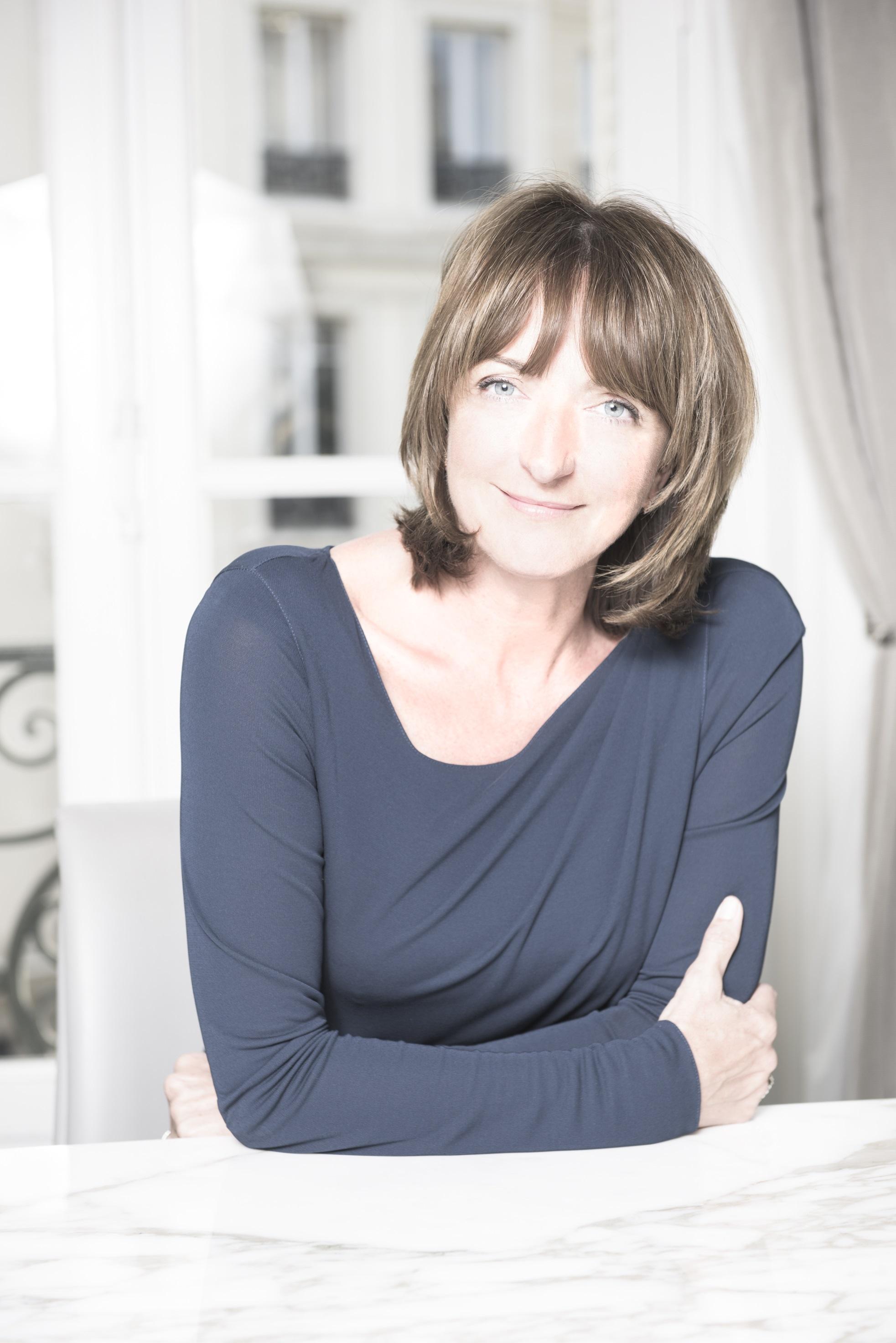 Alexandra François-Cuxac