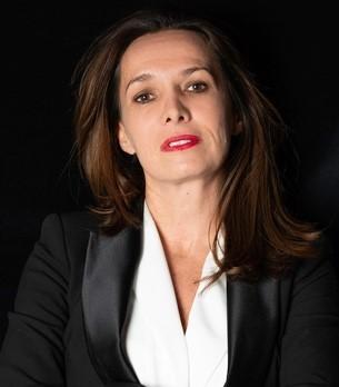 Sophie Mazoyer