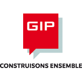 Logo du Groupement Industrie Promotion