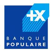 Logo de la Banque Populaire