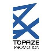Logo TOPAZE PROMOTION